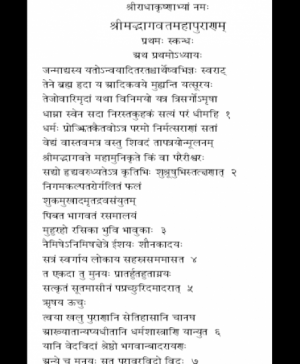 Shrimad Bhagvat (1341)