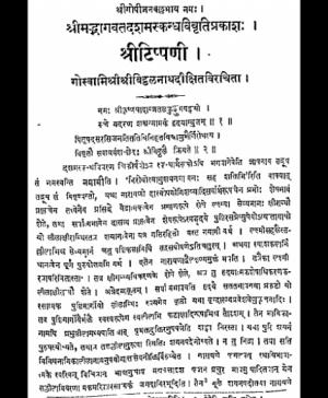 Shrimati Tippaniji (1350) 2